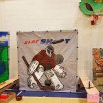 Hockey Shoot Game